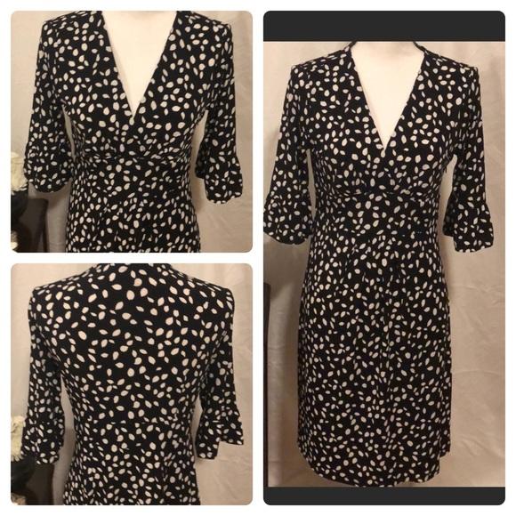 Ann Taylor Loft petites dress size 8P